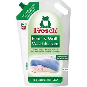 Frosch Fein- & Woll- Waschbalsam 30 WL 0.12 EUR/1 WL