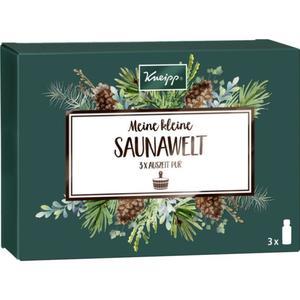 Kneipp Meine kleine Saunawelt Trio Geschenkset