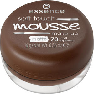 essence soft touch mousse make-up 70