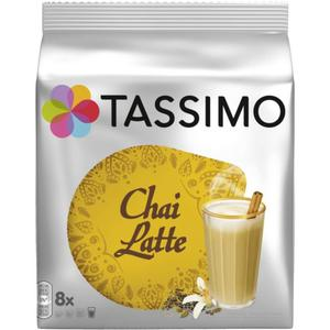 TASSIMO Chai Latte 1.91 EUR/100 g