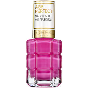 L'Oréal Paris Age Perfect Nagellack mit Pflegeöl 228 Rose Bouquet