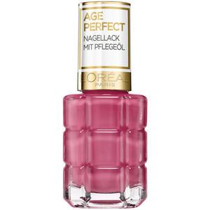 L'Oréal Paris Age Perfect Nagellack mit Pflegeöl 224 Rose Ballet