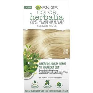 Garnier Color Herbalia Naturblond 100 % Pflanzenhaarfarbe