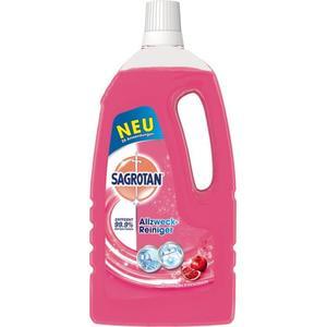 Sagrotan Allzweckreiniger Granatapfel & Kirschblüte 1.86 EUR/1 l