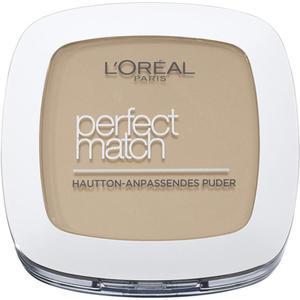 L'Oréal Paris Perfect Match Perfect Match Puder in 1.R./1.C. Rose Ivor EUR/