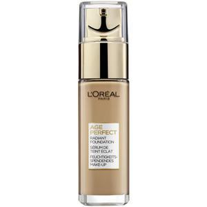 L'Oréal Paris Age Perfect Feuchtigkeitsspendendes Make-Up 380 Miel Dor EUR/