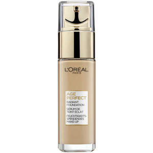 L'Oréal Paris Age Perfect Feuchtigkeitsspendendes Make-Up 130 Ivoire D EUR/