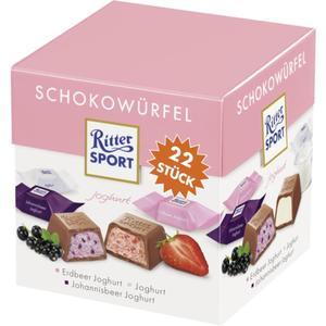 Ritter Sport Schokowürfel Joghurt 1.13 EUR/100 g