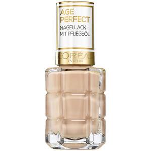 L'Oréal Paris Age Perfect Nagellack mit Pflegeöl 116 Café de Nuit