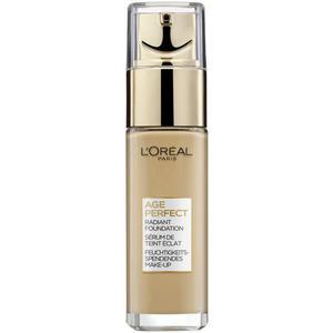 L'Oréal Paris Age Perfect Feuchtigkeitsspendendes Make-Up 230 Vanille EUR/