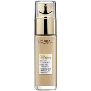L'Oréal Paris Age Perfect Feuchtigkeitsspendendes Make-Up 160 Beige Ro EUR/