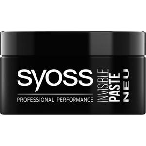 Syoss Professional Performance Invisible Paste