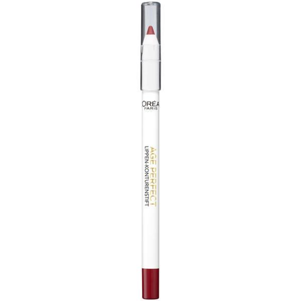 L'Oréal Paris Age Perfect Lippen-Konturenstift 394 Flaming Carmin