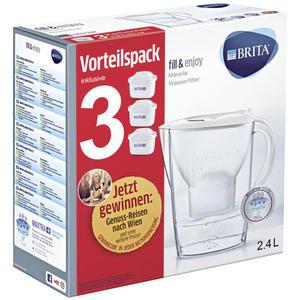 Brita Marella Wasserfilter Vorteilspack