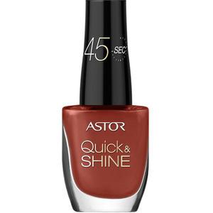 Astor Quick und Shine - 538 Urban Rust