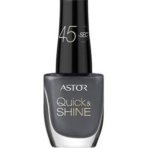 Astor Quick und Shine - 535 Asphalt Grey