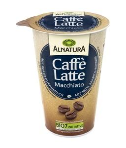 Caffè Latte Macchiato (Kaffeedrink)