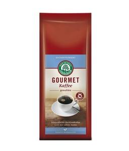 Kaffee, entkoffeiniert, gem.