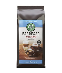 Espresso Solea gem. entkoff.