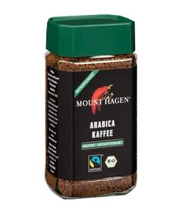 Löslicher Bio Kaffee