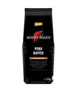 Peru Kaffee ganze Bohne