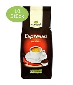10 x Espresso