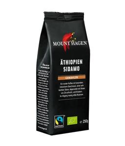 Äthiopien Sidamo Kaffee gemahlen