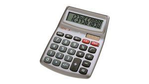 GENIE Design-Tischrechner 540 Dual-Power