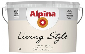 Alpina Living Style Beach 5 Liter