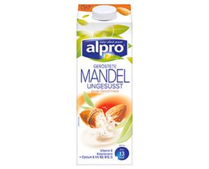 alpro®  Mandel-oder Kokosnussdrink