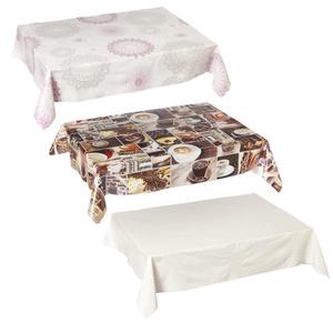Wachstuch Tischdecke 130 x 160 cm
