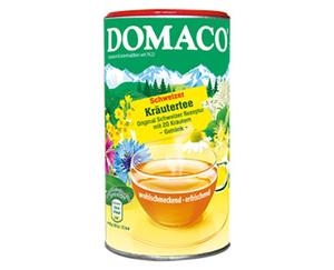 DOMACO®  Schweizer Tee-Getränk
