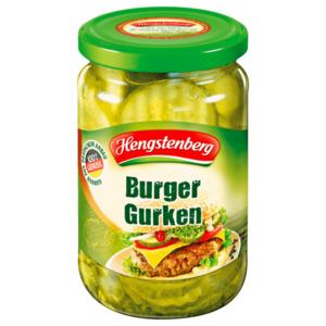Hengstenberg Burger-Gurken 185g
