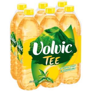 Volvic Tee Zitrone 6x1,5l