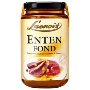 Lacroix Enten-Fond 400ml