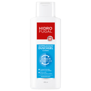 Hidrofugal Duschgel Classic 250ml