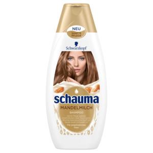 Schauma Shampoo Mandelmilch 400ml