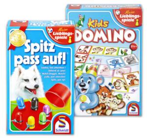 SCHMIDT Kinder-Spiel
