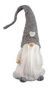 Deko Wichtel mit Zipfelmütze - klein