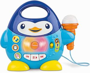 Besttoy - Pinguin Musikplayer