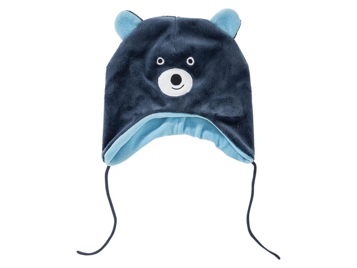 Bild 3 von LUPILU® Baby Jungen Wintermütze