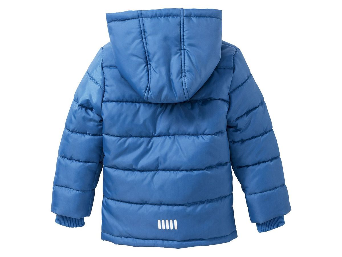 Bild 3 von LUPILU® Kleinkinder Jungen Winterjacke