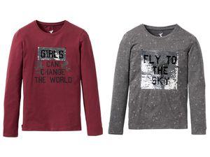PEPPERTS® Kinder Mädchen Shirt