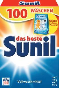 Sunil Pulver 6,8kg (100WL)