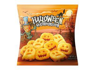 Halloween-Kartoffelfiguren