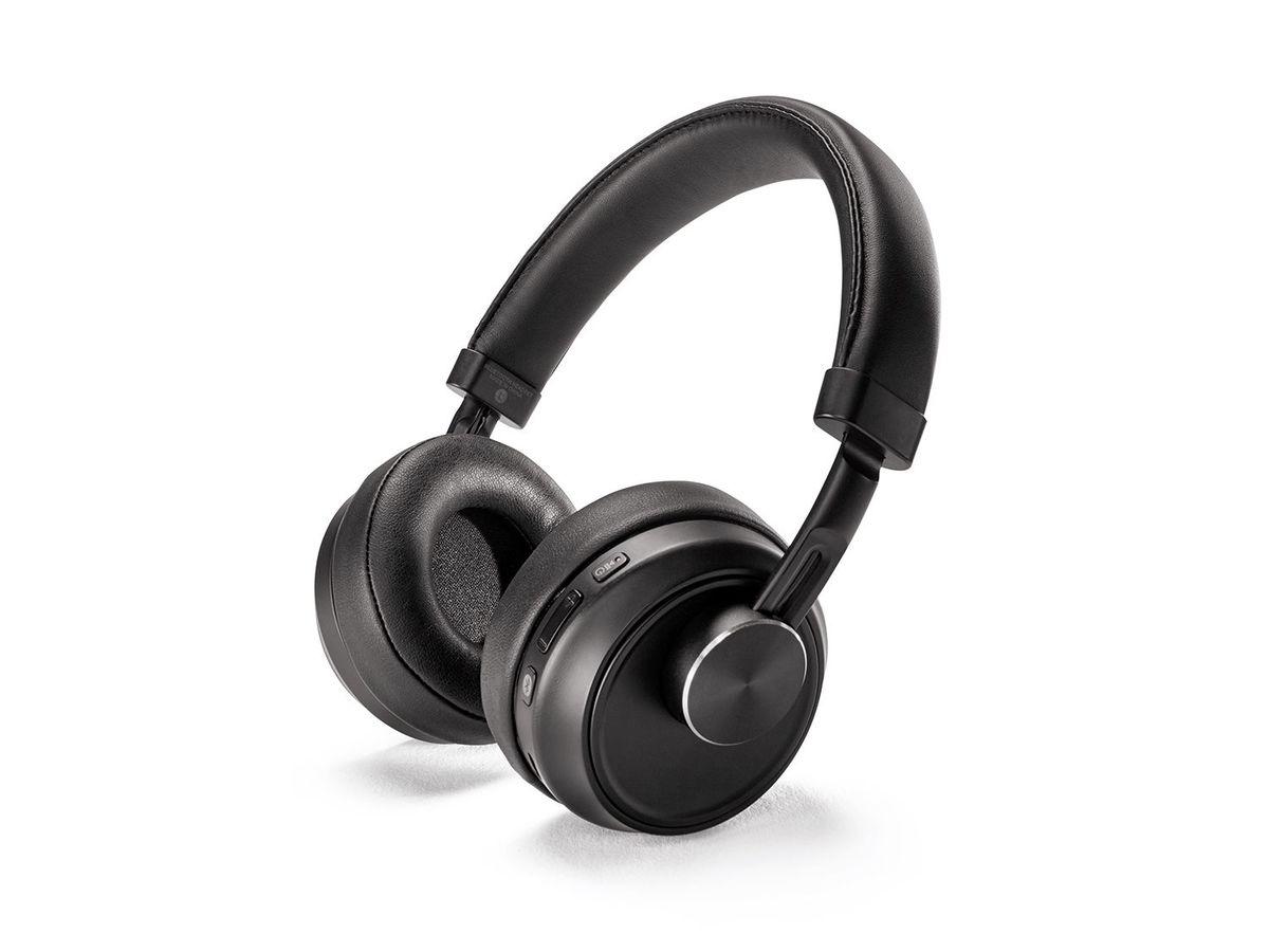 Bild 2 von SILVERCREST® Bluetooth-On-Ear-Kopfhörer