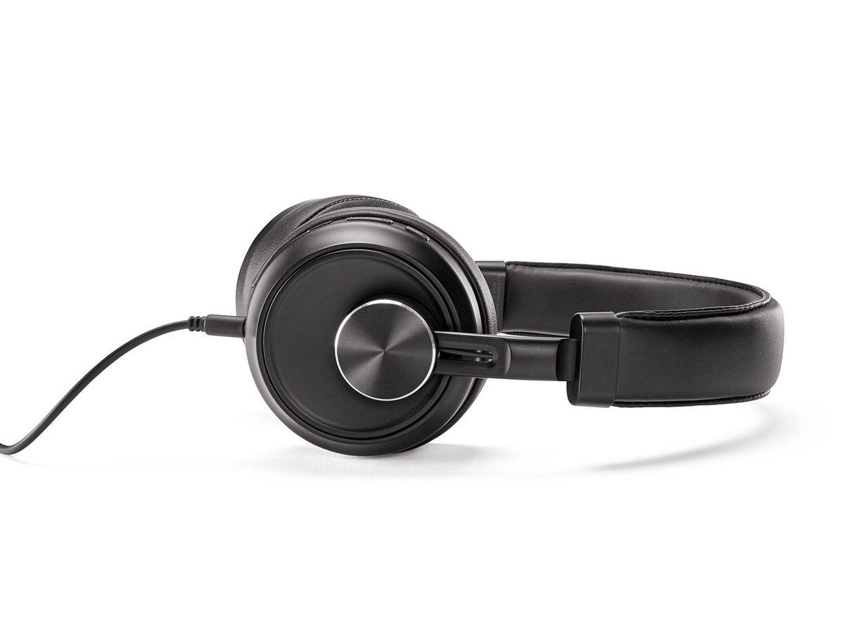 Bild 4 von SILVERCREST® Bluetooth-On-Ear-Kopfhörer