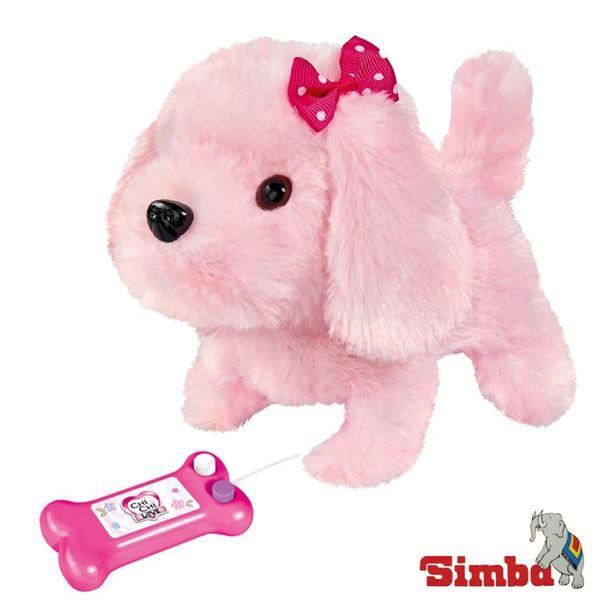 Simba ChiChi Love Hundewelpe