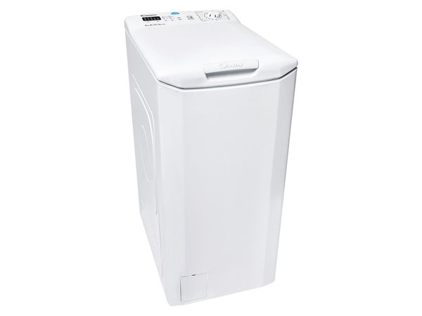Candy Waschmaschine Toplader CST 362L-S