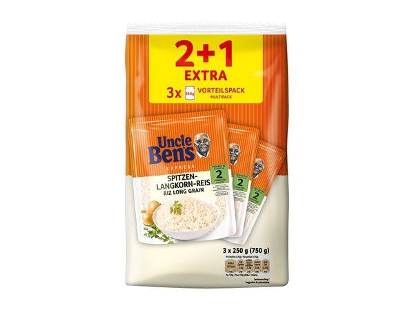 Uncle Ben's Express Reis